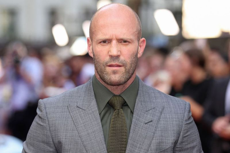 Jason Statham Explains